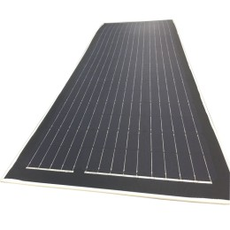 140W Panasonic New Technique ETFE Flexible solar panels