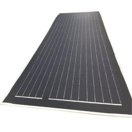 140W Panasonic New Technique ETFE Flexible solar panels
