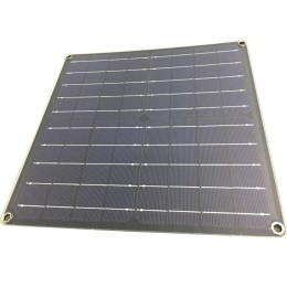 20W SUNPOWER Solar Charger With Aluminum Inside