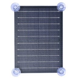 13W 14.4Volt Solar Charger for car battery backup