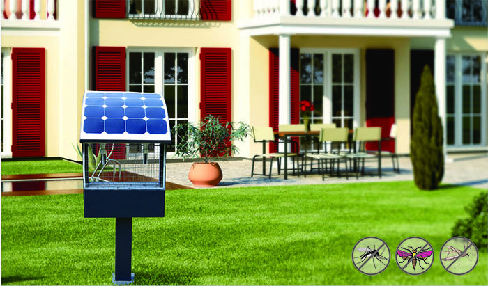 001solar insect killer light 2